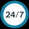 Small 24logo
