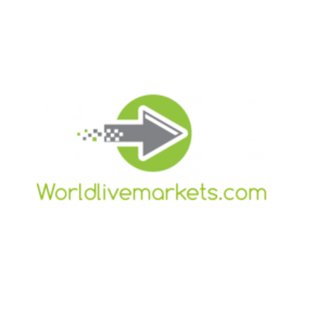 Logo worldlivemarkets com