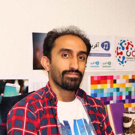Mahdi layeghi