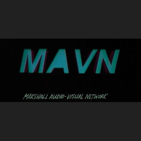 Mavn square
