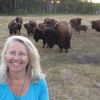 Small elinor with bison 3 3