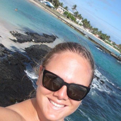 Galapagos me
