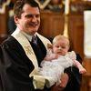 Small baptism