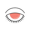 Small eye 28