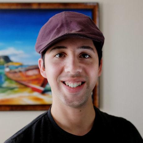 Will phillips intercom portrait medium