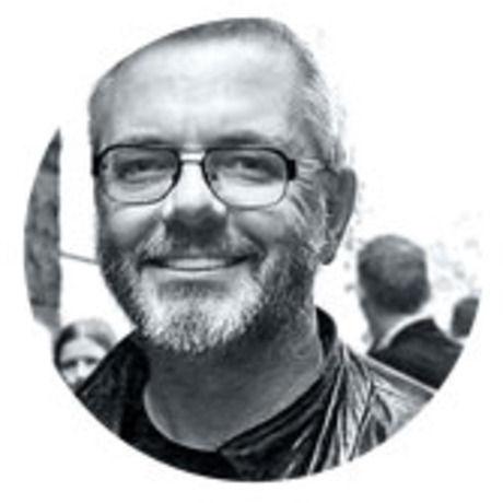 Profile david macgregor