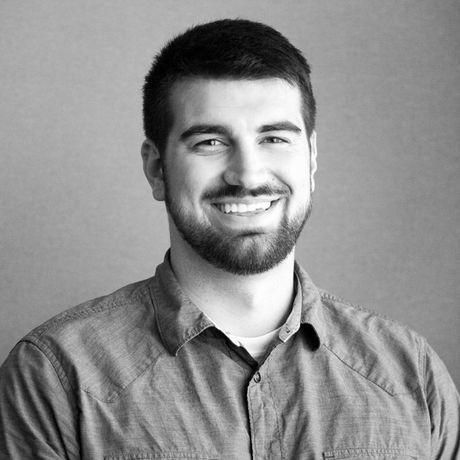 Tyler kimmel   profile   b w   600x600