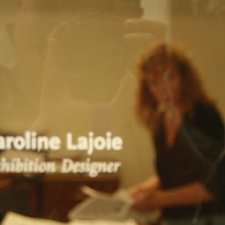 Designer   caroline l  office
