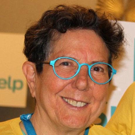 Sheila hoffman 2020 avatar
