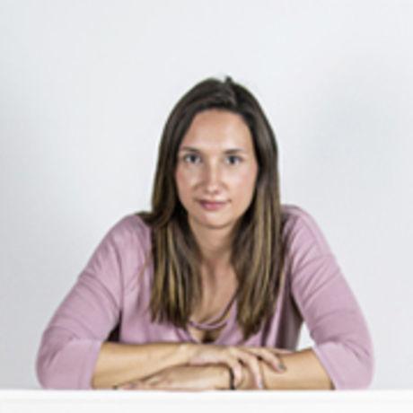 Foto perfil carla