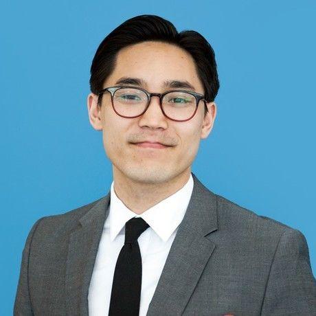 Work profile picture