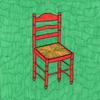Small silla