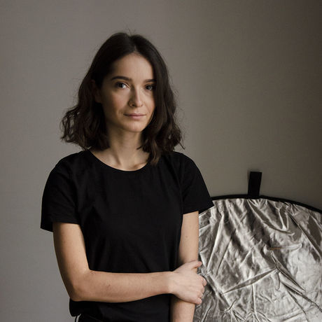 Iulia circei profile small