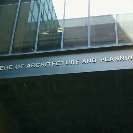 Architecture fail