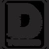 Small logo d