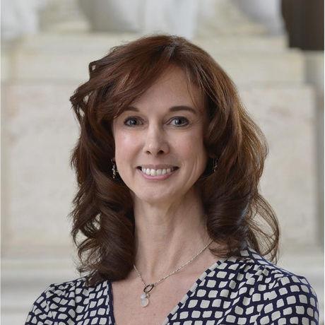 Jeanne maier headshot