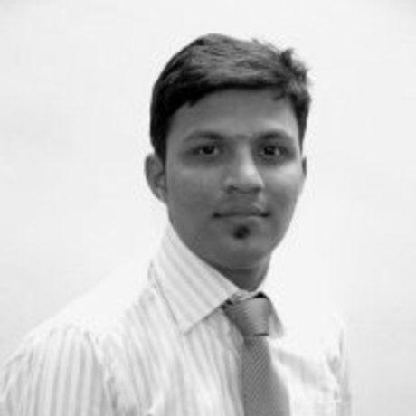 Venkadesh nagarajan