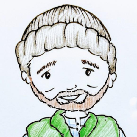 Chris cartoon 300