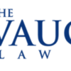 Small the vaughn law firm logo