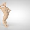 Small booty hip hop dance