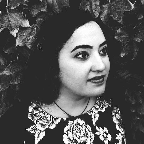 Ghahremani author photo
