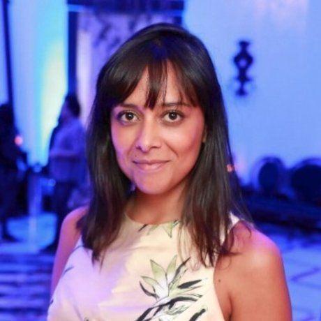 Gabriela borges   foto de perfil