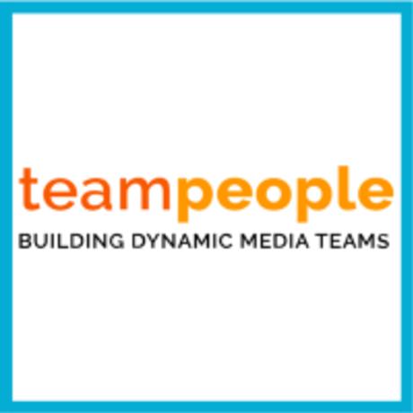 Teampeople logo