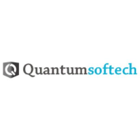 Quantamsoftech logo