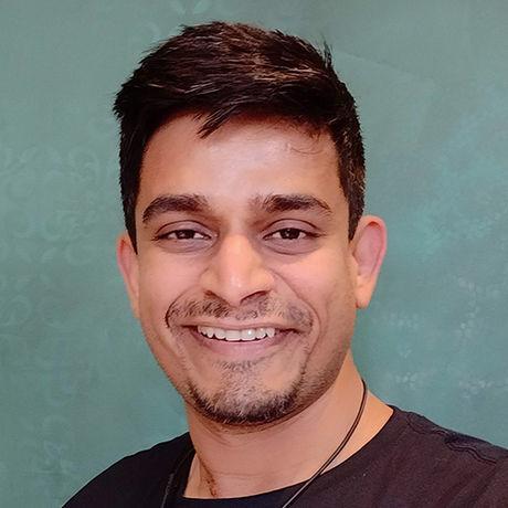 Kaushal karkhanis 2020