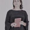 Small cristina libretto rosso modificata