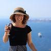 Small blog profile photo