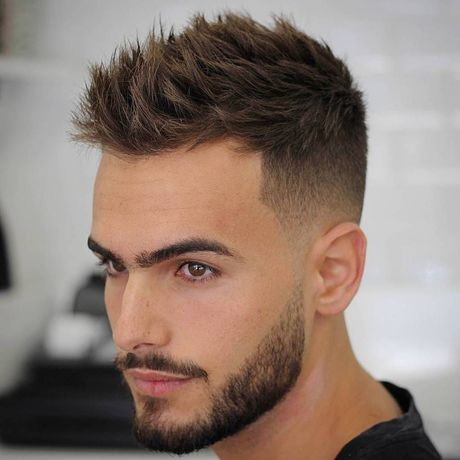 Cortes de cabelo masculino1