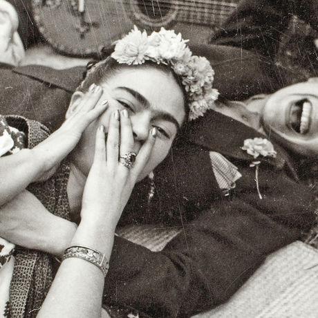 Frida chavela muray lg