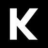 Small k icon