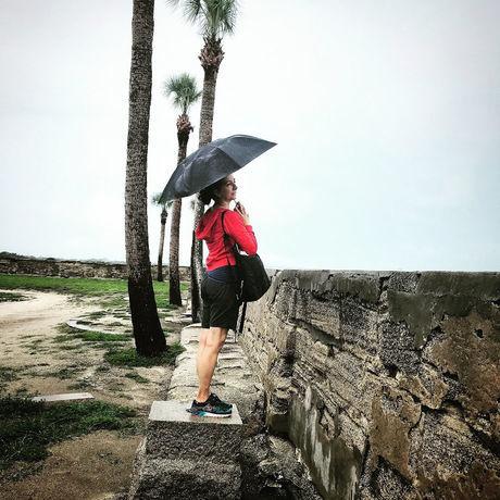 Kg umbrella st aug