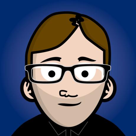 11 square avatar