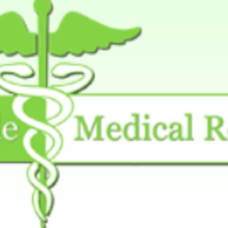Georgia nursing servicess logo