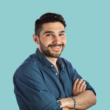 Alessandro mafrica