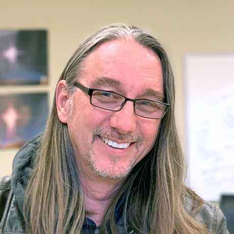 Professor kristof cropped