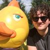 Small 2015 09 17 dennis selfie with ducky 01