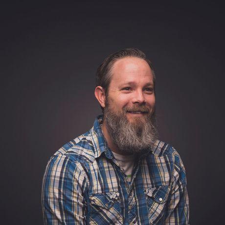 James profile pic
