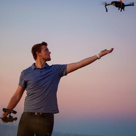 Dronemagic
