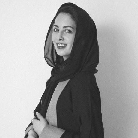 Maram alnemer   self portrait