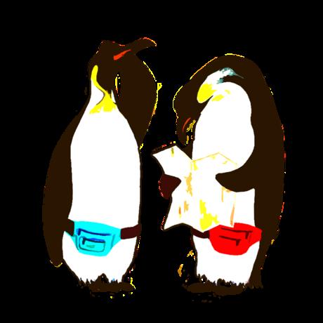 Penguinstickers