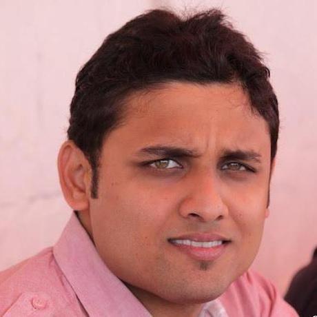 Sachin v shenoy image