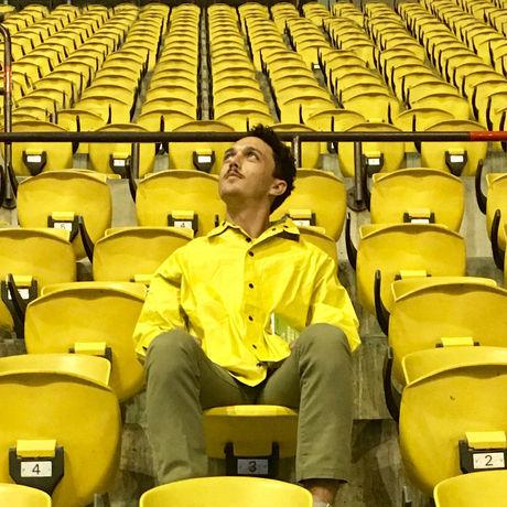 Stadiumself