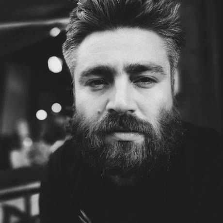 Adrian Murariu On CreativeMornings