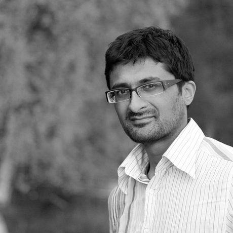 Jitan v. patel portrait web