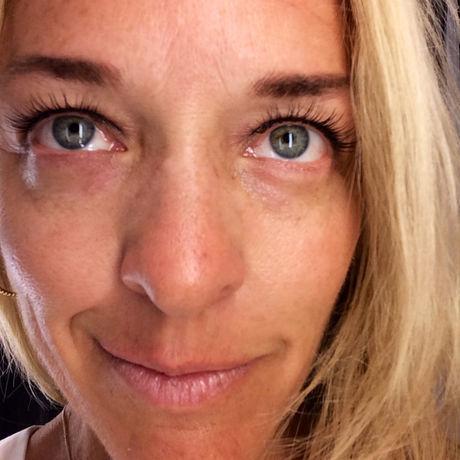 Amanda lashes