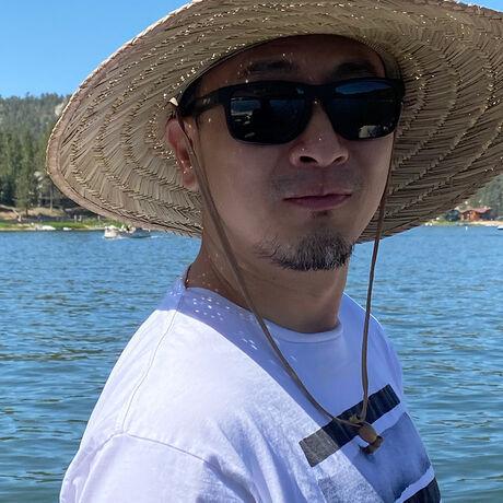 Wu profile pict